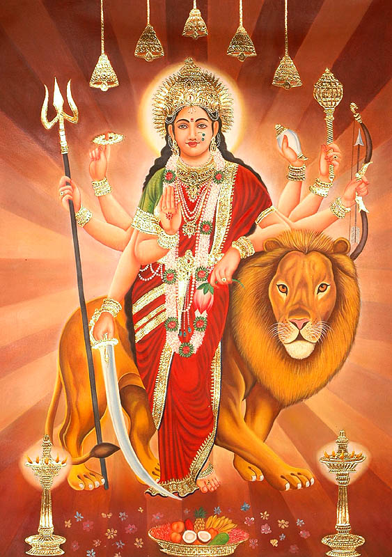 durga devi essays Read the essay care fully durga puja also referred to as durgotsava, (bengali: দুর্গোৎসব, 'festival of durga'), is an annual hindu festival in.